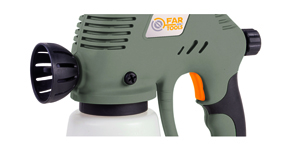 Electric Spray Guns